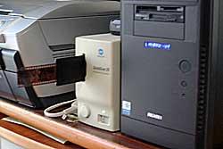 ミノルタ・QuickScan35